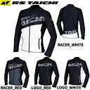 RS TAICHI アールエスタイチ RSU288 COOL RIDE ZIP INNER JACKET