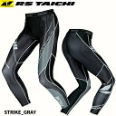 RS TAICHI アールエスタイチ RSU292 COOL RIDE STRETCH UNDER PANTS GRAPHIC