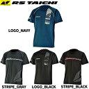 RS TAICHI アールエスタイチ RSU293 COOL RIDE DRY T-SHIRT クールライドドライTシャツ