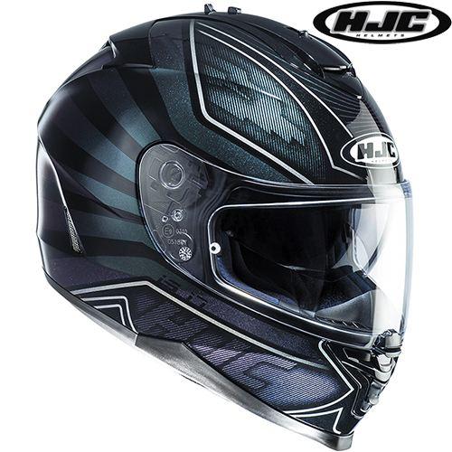 【送料無料】HJC/エイチジェイシー/HJH095 IS-17 オーディン ORDIN フルフェイスヘルメット バイクヘルメット