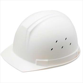 工事ヘルメット 谷沢製作所 タニザワ ST#01690-FZ アメリカンヘルメット 前方つば付き 通気口付き(通気孔)