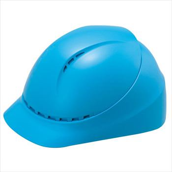 工事ヘルメット 谷沢製作所 タニザワ ST#1820-FZ ヘルメッシュ2飛鳥 アメリカンヘルメット 前方つば付き 通気口付き(通気孔)