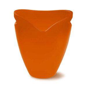 【プルテックス】アイスバケットオレンジ 品番:TEX301OR【ワインクーラー】