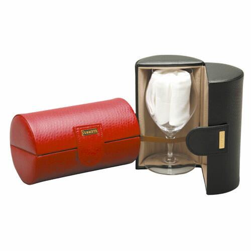 ワイングラス ロブマイヤー バレリーナ トラベラーIIブラック GL276TBK