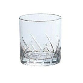 【アデリア】H・AXカムリカット カムリオールド8 6個セット 品番:4030【ロックグラス】