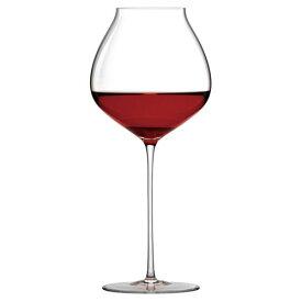 ワイングラス WINEX ブルゴーニュ Plus GH206KC ハンドメイド グラス洗浄機使用可