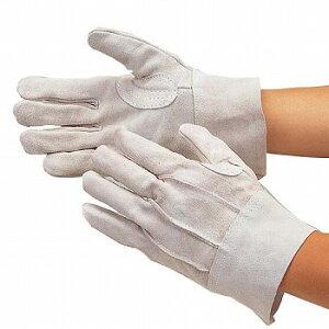 【革手袋・皮手袋】高級外ぬい革手袋 [10双入] 品番:449 (M・L・LLサイズ) おたふく手袋 (作業用手袋) 外縫い(背縫い) はき心地良い 牛床革 引き裂き突き刺しに強い 自動車関連業 鉄鋼