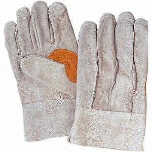 【革手袋・皮手袋】親指又補強 背縫い革手袋 [120双入] 品番:450 おたふく手袋 (作業用手袋) 外縫い(背縫い) はき心地良い 牛床革 引き裂き突き刺しに強い 自動車関連業 鉄鋼・造船業 熱