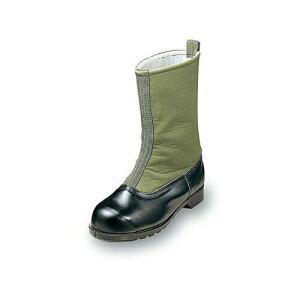 先芯入り作業靴 長靴 エンゼル Angel 冷蔵庫作業靴 A-60 特殊安全靴 メンズ 男性用 シンプル(白 茶 紺の単色)