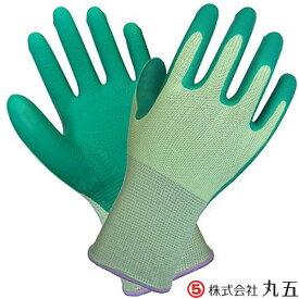 背抜き手袋 丸五 MARUGO ソフト楽らく #160 10双セット 天然ゴムコーティング 作業手袋