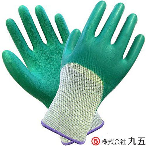 甲抜き手袋 丸五 MARUGO ソフト楽らく #170 10双入り 天然ゴム