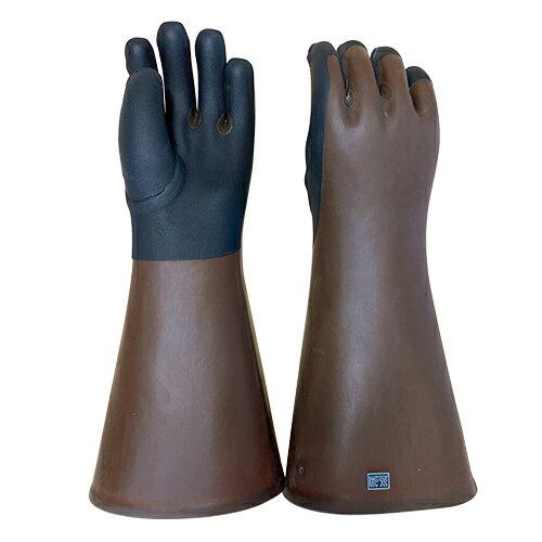 【あす楽】弘進ゴム 水産5本指手袋 手袋 作業手袋 農作業 水産 漁業 水周り 弘進ゴム 水産5本指手袋 手袋 アメ:J0003AA