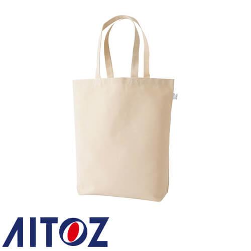アイトス AZ-865903 キャンバストートバッグ(M) AITOZ バッグ