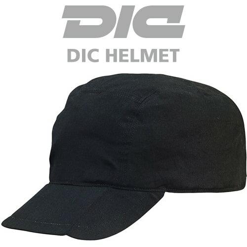 折りたたみヘルメット DICヘルメット 防災用キャップ IZANO CAP スタンダードタイプ 携帯 持ち運び可能 備蓄 防災用品