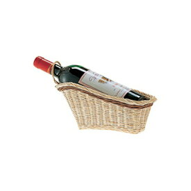 ワインバスケット (フルボトル用) [3301] ワインバスケット