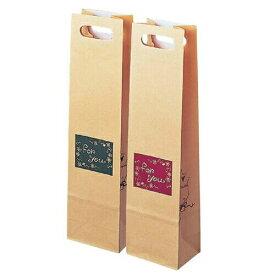 ワインバッグ手提げ袋 ×100個セット [7067、7068] ワインバッグ