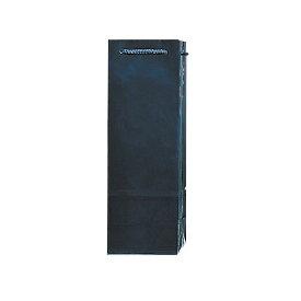 ワイン用 手提げ紙袋 ペーパーボトルバッグ ハーフ用 ブルー 10個セット 品番:ZJ645BL【ワイン用 手提げ紙袋】 ワインバッグ ペーパーバッグ ギフト 包装用品 シャンパン