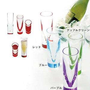 シャンパンカクテルタンブラー GG603 【タンブラー グラス】 アクリル ロング タンブラー アウトドア パーティー シャンパン ワイン ソフトドリンク ジュース お冷 多用途