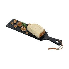 チーズボード セラミック ブラック S 02264 チーズボード チーズグッズ サービングボード