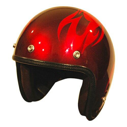 72Jam/ジャムヘルメット/JCP-01 BURNS-CRD/BK【送料無料】