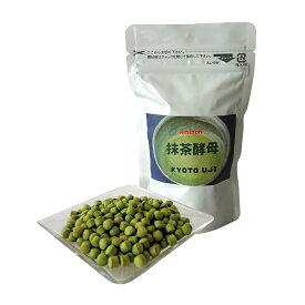 アミノン抹茶酵母 (300粒入) / ダイエット 効果的 カテキン 美肌 健康 脂肪燃焼 / 酵母 酵素 抹茶