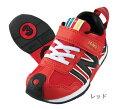 2016年春夏新作  子供靴 キッズシューズ イフミーIFME 30-6004(15cm〜19cm ハーフサイズあり) レッド