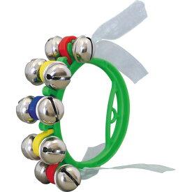 ハンドベル 緑  ZHB−50 GRE