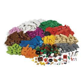 レゴ 基本ブロックカラフルセット 9385-/おもちゃ/ブロック/エデュケーション/知育玩具/オモチャ/カラフル/カラーブロック/遊具/子ども/子供/贈り物/お祝い/誕生日/プレゼント/男の子/女の子 [人気アイテム]