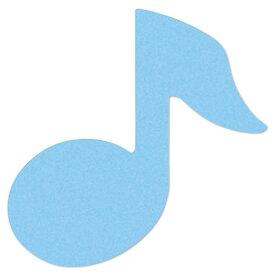 Mサイズクラフトパンチ ミュージック