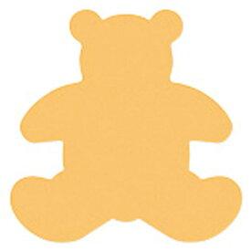 メガジャンボクラフトパンチ クマ