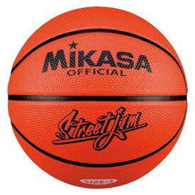 ミニバスケットボール5号 オレンジ B5JMR−O