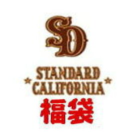 楽天M&A企画!!STANDARD CALIFORNIA [スタンダードカリフォルニア] 2019年福袋