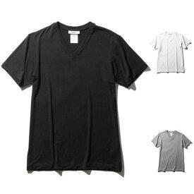 楽天スーパーセール特別価格!!SALE!! MXP [ エムエックスピー ] SHORT SLEEVE V-NECK [BLACK,WHITE,GRAY] ファインドライ ショートスリーブVネックTシャツ (ブラック、ホワイト、グレー) MX16102 AJA