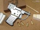 ハートフォード リバレーター 百万丁記念モデル (HW発火モデルガン完成品・発火カート1発付属)
