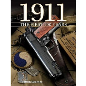 【再入荷】【在庫あり・即納】1911 THE FIRST 100 YEARSPATRICK SWEENEY (著) (Z7019)