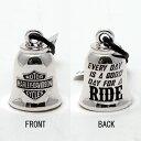 【再入荷】【Harley-Davidson】 ハーレーダビッドソン ライドベル 【ガーディアンベル】【バイク カー用品】 ◇ クリ…