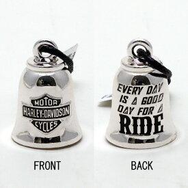 【再入荷】【Harley-Davidson】 ハーレーダビッドソン ライドベル 【ガーディアンベル】【バイク カー用品】