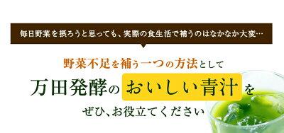 【公式】おいしい青汁3g×30袋
