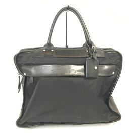 【中古】【メンズ】Felisi フェリージ ビジネスバッグ BAG ブリーフケース バッグ かばん 鞄 カラー:BLACK ブラック 黒 万代Net店