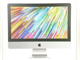 【中古】 Apple アップル MHK03J/A iMac 21.5インチ メモリ8GB SSD256GB 付属品:MagicMouse2・Magickeyboard・箱・電源ケーブル 万代Net店