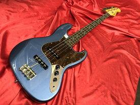 【中古】Fender Japan Exclusive Classic 60s Jazz Bass フェンダー ベース ジャズベース【佐川急便発送】【代引き不可】