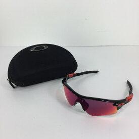 【中古】【メンズ】OAKLEY PRIZM ROAD RADAR LOCK オークリー プリズムロード ラダーロック アクセサリー サングラス 眼鏡 サイズ:表記サイズなし カラー:BLACK