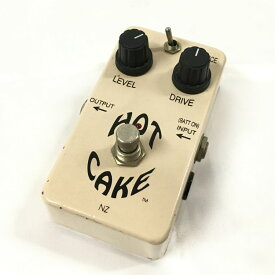Hot Cake Old Circuit CROWTHER AUDIO エフェクター オーバードライブ 楽器 万代Net店