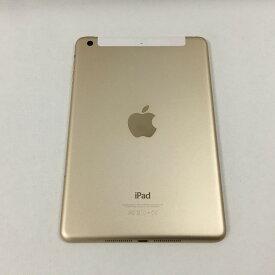 【中古品】Apple iPadmini3 wi-fi+cellular 16GB docomo判定:△ MGYR2J/A 万代Net店