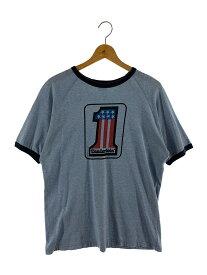 【スーパーセール限定!10%OFF~】【中古】【メンズ】TENDERLOIN テンダーロイン S/S Tee Tシャツ 半袖 トップス サイズ:M 万代Net店