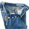 JACOB COHEN J622 LIMITED COMFORT牛仔裤、art. 8526-002(uosshudoburusutoretchiseruvitchidenimu)、gurejuharakorimiteddoedishon