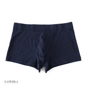 LA PERLA 【ラ ペルラ】 (Italy) L1 CHALLENGE ボクサーブリーフ ・art. 0022505 ・col. Dark Blue (ネイビー)