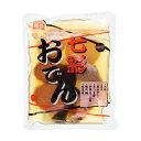キッコーマンソイフーズ 七彩おでん レトルト 370g×10袋入×1箱【6箱まで送料同額!】