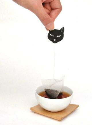 猫好きな人プレゼントおしゃれ【ねこ茶静岡産一番茶葉ティーバッグ】ティーバッグ袋緑茶お茶ギフト茶葉送料無料母の日お茶葉おしゃれティーバッグティーバックディーパック