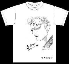 【在庫あり/即出荷可】【新品】「クローズ×」チャリティーTシャツ (白/Lサイズ)